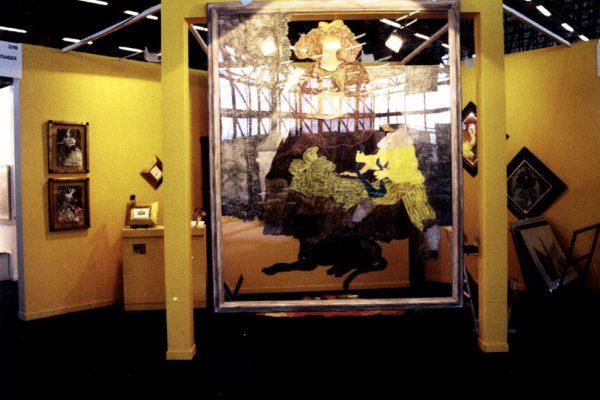 Estampa, 2003