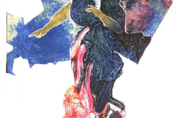 """Madrileña"", 1998"